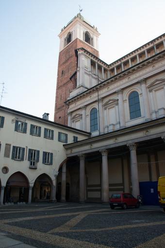 Domani la restituzione del quadro rubato alla chiesa di Vignone