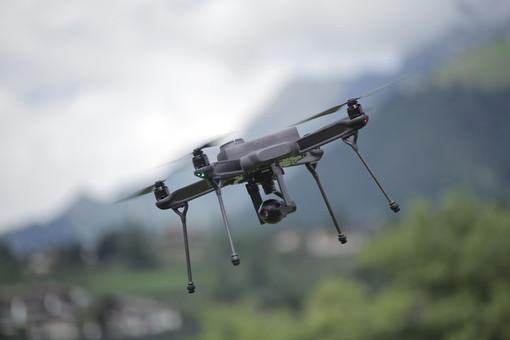 Trapianti, droni per trasportare organi tra gli ospedali piemontesi