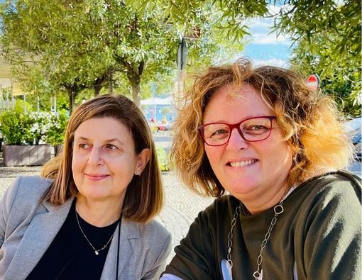 Lucia Ferraris è la nuova presidente dell'ordine degli architetti di Novara e Vco