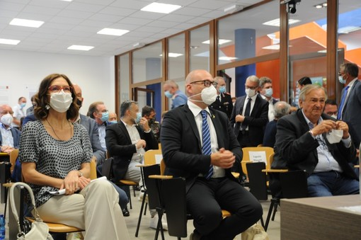 Nuova strategia nazionale per la Montagna, incontro tra Panza e il ministro Gelmini al tavolo tecnico di Edolo
