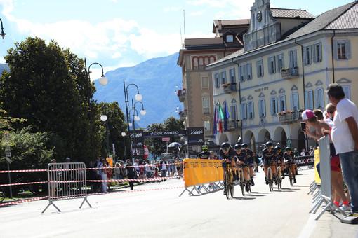 Giro d'Italia: dalla Camera di Commercio 40mila euro per sostenere le tappe del quadrante