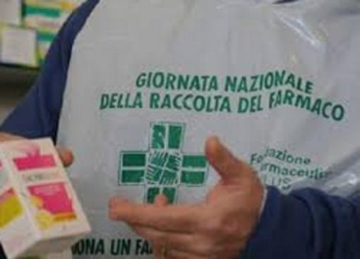 Grf 2021, circa 7 mila i farmaci raccolti nelle province di Novara e Vco