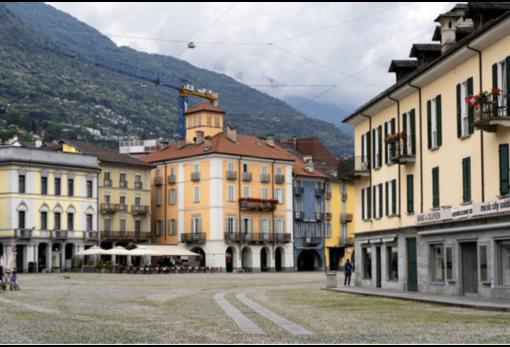 Canton Ticino: blitz della polizia nei cantieri del Locarnese