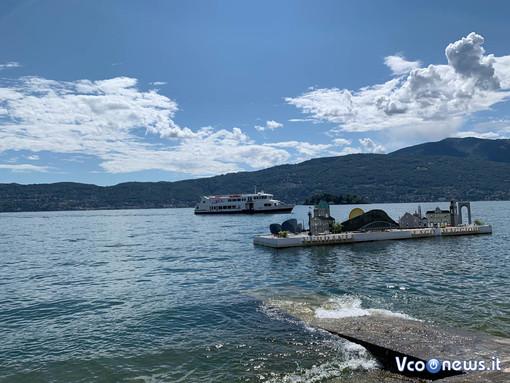 """Green Pass sui traghetti, il sindaco di Laveno: """"Adottare le norme dello Stretto di Messina"""""""