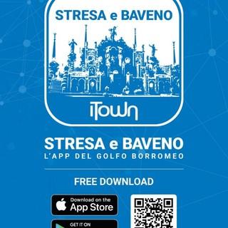 Scaricabile la nuova app di Baveno e Stresa dedicata a turisti e cittadini