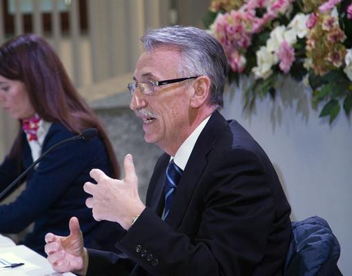 Maurizio De Paoli eletto vicepresidente dell'Ente Sacri Monti Unesco del Piemonte