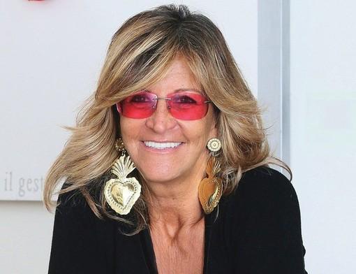 """Manuela Ronchi: """"Ho voglia di tornare e mettere al servizio di Verbania la mia esperienza"""""""