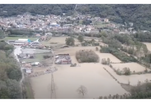 """Alluvione, Borghi: """"Cirio convochi parlamentari del territorio e sindaci, i cittadini non possono più aspettare"""""""