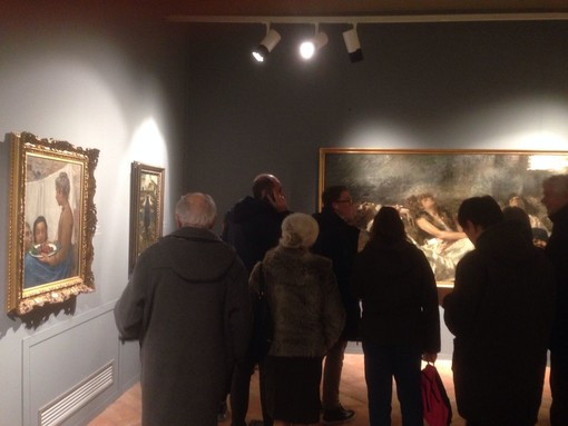 Un bando da 25 mila euro da Crt per esposizioni e collezioni