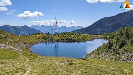 Escursione al Passo del Monscera e l'avventura di Bielovucic
