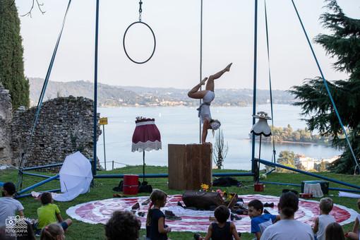 Artisti di strada, laboratori di circo per i bimbi e bande musicali nel Parco Nazionale della Valgrande