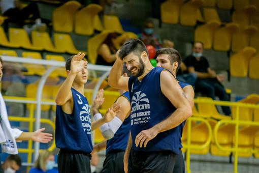 Basket, la Paffoni espugna il Palacoverciano e passa a Firenze
