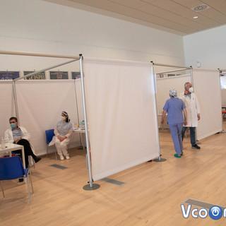 Verbania, l'amministrazione invita gli over 55 a vaccinarsi
