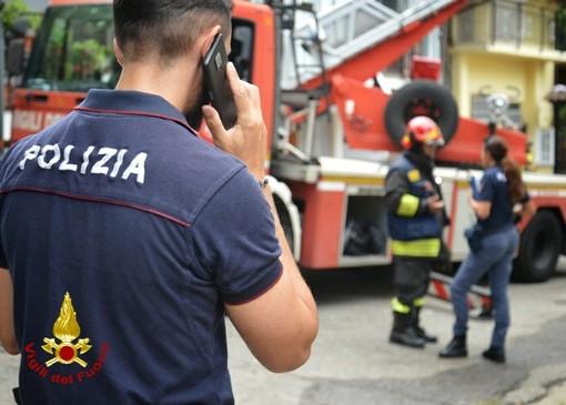 Dal Nord Ovest. Crolla una palazzina a Torino: bambino di 4 anni trovato morto sotto le macerie