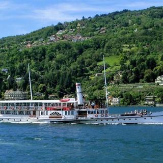 Navigazione Lago Maggiore, ultimo fine settimana con le gite del piroscafo Piemonte
