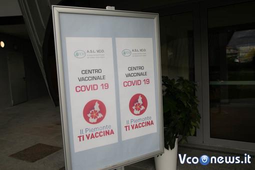 Ieri  26.431 vaccinati contro il covid in Piemonte