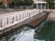 Nuovo pontile di attracco al porto di Intra, anche per imbarcazioni elettriche
