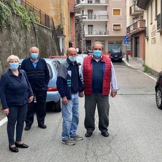 """I residenti via Tito Speri: """"Basta chiusura siamo esasperati"""""""