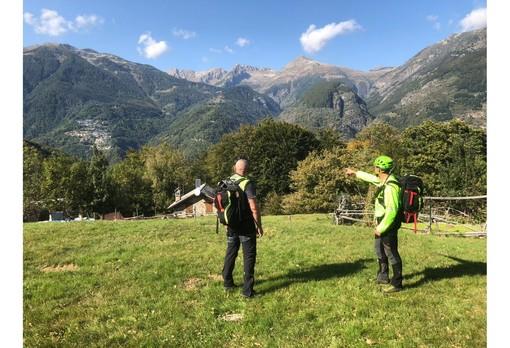 """Legge sul soccorso alpino, Uncem: """"Bene azione della regione per rafforzare il corpo e le sue funzioni"""""""