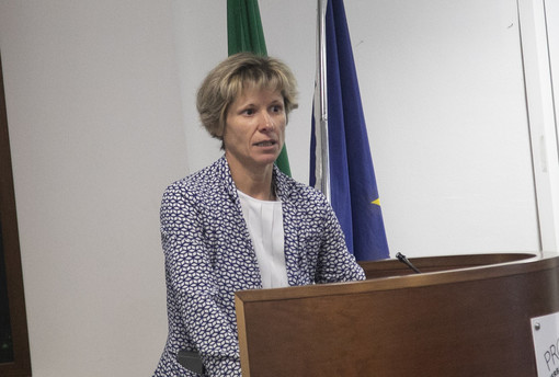 """Istituto Cobianchi, Marchionini: """"La soluzione non può essere quella di mettere gli studenti nei container"""""""
