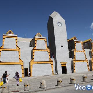 Dal Miur 1,1 milione di euro per completare l'auditorium del liceo Gobetti di Omegna