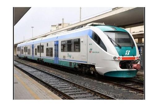 Trenitalia, dal 13 giugno al via l'orario estivo