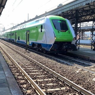 Trenord, verso il nuovo contratto di servizio con la Regione Lombardia