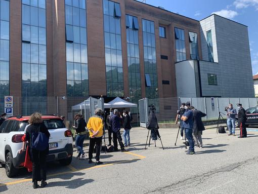 """Tragedia funivia: avvocati Verbania, il 22 giugno astensione e assemblea. E difesa Nerini valuta """"legittima suspicione"""""""