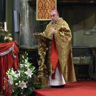 Mottarone, il 23 giugno celebrazione del vescovo in memoria delle vittime della tragedia