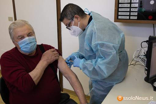 Vaccinate sabato 1 maggio quasi 30mila persone