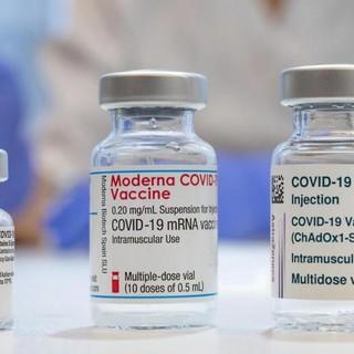 Quasi 43 mila piemontesi vaccinati ieri