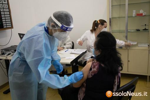 Giovedì oltre 80mila le pre-adesioni dei sessantenni alla campagna vaccinale
