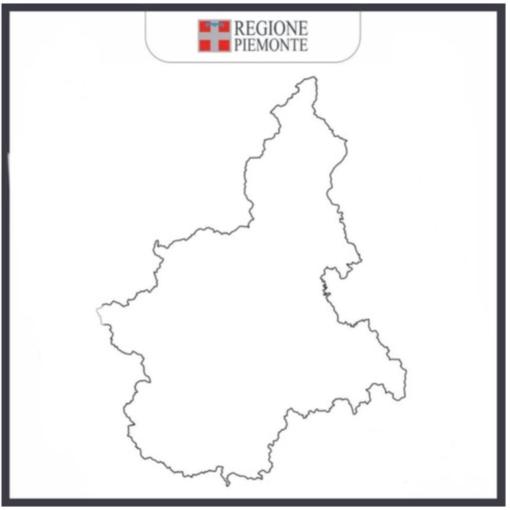 Piemonte in zona bianca, ma i contagi sono in risalita