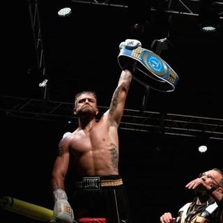 Boxe, Ivan Zucco si conferma campione italiano dei supermedi